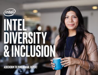 Intel Diversity and Inclusion 2016 Annual Report Addendum
