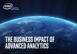 The Business Impact of Advanced Analytics